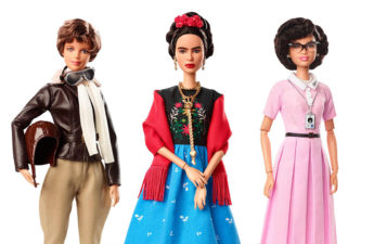 Frida Kahlo: Iconic Artist Becomes Barbie Doll