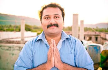 Companion of the Forgotten - Narayanan Krishnan