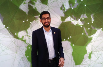 Sundar Pichai: Taking the Tech World by Storm